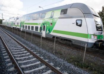 Sastamalan kaupunki haluaa Porin ja Tampereen välille nopeiden Intercity-junien lisäksi myös paikallisjunia.