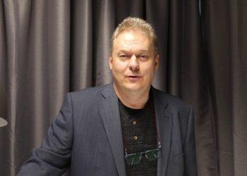 Juha-Tapani Kusnetsoff.