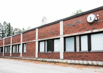 Varilan koulun seuraaja rakennetaan ensi vuoden aikana.