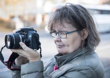 Anne Hietanen.