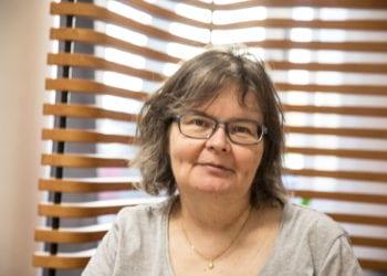 Agrologi, liiketalouden tradenomi Anne Hietanen tuntee koulutettuna oppaana koko Sastamalan, mutta parhaiten silti Mouhijärven.