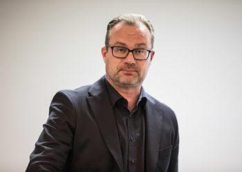 Kaupunginjohtaja Jarkko Malmbergin mukaan Pirkanmaalla halutaan olla itse päättämässä, miten asioita jatkossa Pirkanmaalla hoidetaan.