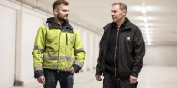 Mikko Kanervan ja Sami Lehtisen Kiinteistöpalvelu Leka Oy osti Häijään Säästömarketin entisen kiinteistön yritystaloksi ja jakaa 2700 neliömetrin laajuisen rakennuksen tilat 15 osaan.
