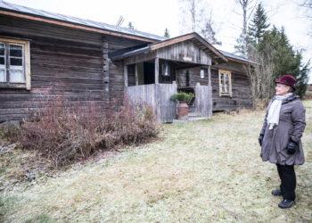 Suodenniemi-seura on moneen otteeseen kunn ostanut kotiseutumuseota. Viime kesänä kävijämäärä nousi jo 700:ään. YHdistyksen museovastaavana toimii Saila Ahonen.