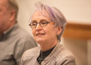 Pirkko Esko valittiin kirkkovaltuustoon parhaalla vertailuluvulla.