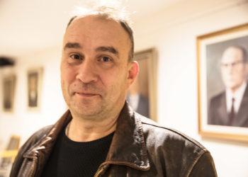 Marko Naskali.