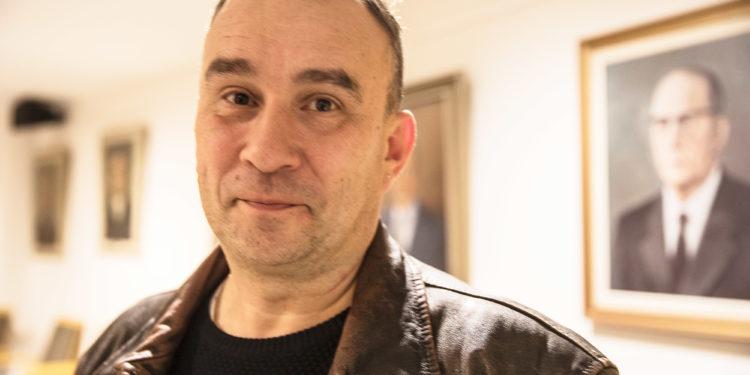 Marko Naskali ryhtyy johtamaan sosialidemokraattien kunnallisjärjestöä.