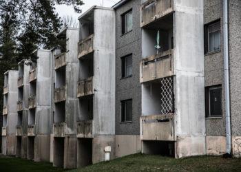 Kaupungin omistamia rakennuksia olisi kunnostettava joka vuosi viidellä miljoonalla eurolla, mikäli haluttaisiin kaikkien rakennusten kunnon ja arvon säilyvän entisellään.