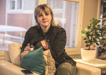 Toiminnanjohtaja Minna Vuohelainen on aiemmin valvonut vastaavanlaisia yksiköitä Lahden kaupungin puolesta, joten hän on ehtinyt pohtia, miten asiat on parasta tehdä.