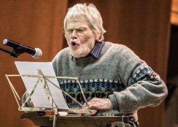 Valtiotieteen maisteri Matti Valtteri Lehtinen tunnetaan laaja-alaisena kulttuuripersoonana ja rehtorina.