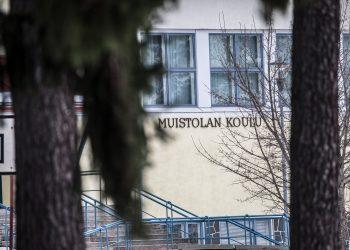 Muistolan koulun väliaikainen korjaaminen ennen uuden koulun rakentamista maksanee ainakin 740000 euroa.