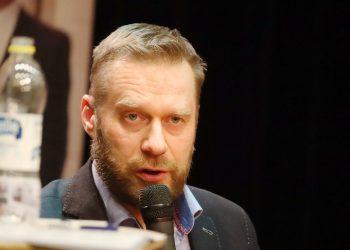 Yrittäjien kysymyksiin vastasi muun muassa Kristillisdemokraattien ehdokas Petri Kulju.