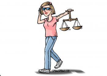 Onko sosiaalitoimen virkamiehistä tullut pikkukaupungissa oikeuden jumalattaria?