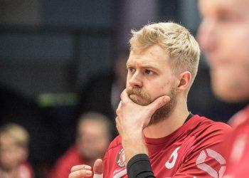 Erik Sundbergista voi povata yhtä joukkueen tärkeimmistä pelaajista.