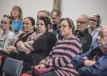 Pohjoisen alueen palveluverkkoselvitys kokosi Mouhijärven yhteiskoululle vain runsaat 30 asukasta, vaikka kyse on lähivuosien ja lähivuosikymmenten suurhankkeesta.