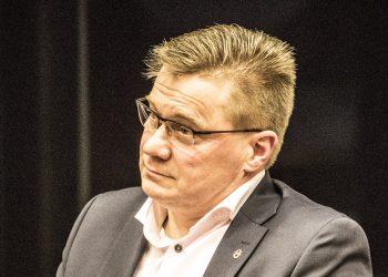 Pertti Hakanen kärsi ratkaisevan tappion Tampereen seudulla.