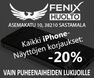 Fenix Huolto