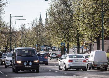 Kaupungin keskustan uskotaan kasvattavan asukasmääräänsä.