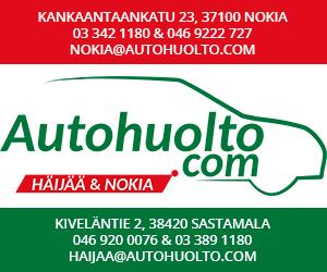 Autohuolto.com