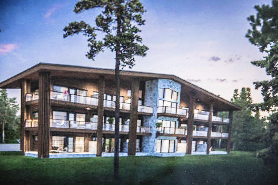 Kuva on asuntojen ennakkomarkkinointiin käytettävältä verkkosivulta.