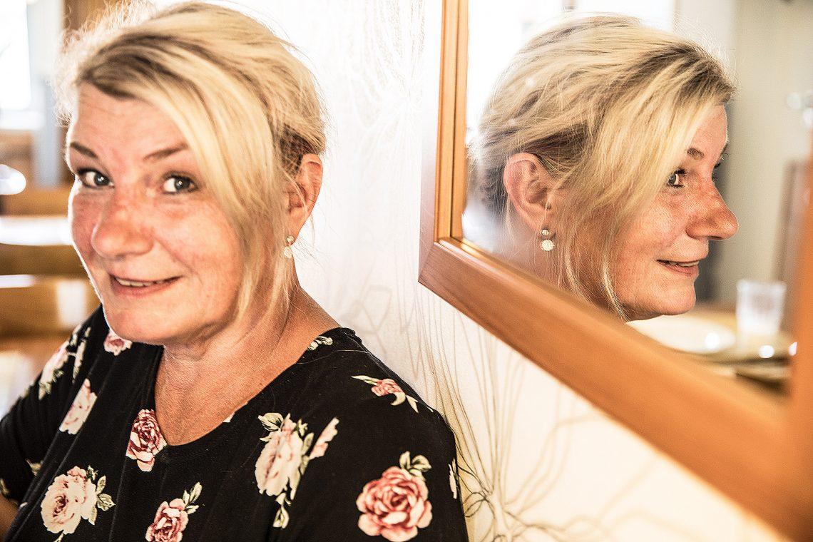 Sari Hautala.