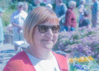 Kirsi-Marja Nieminen.