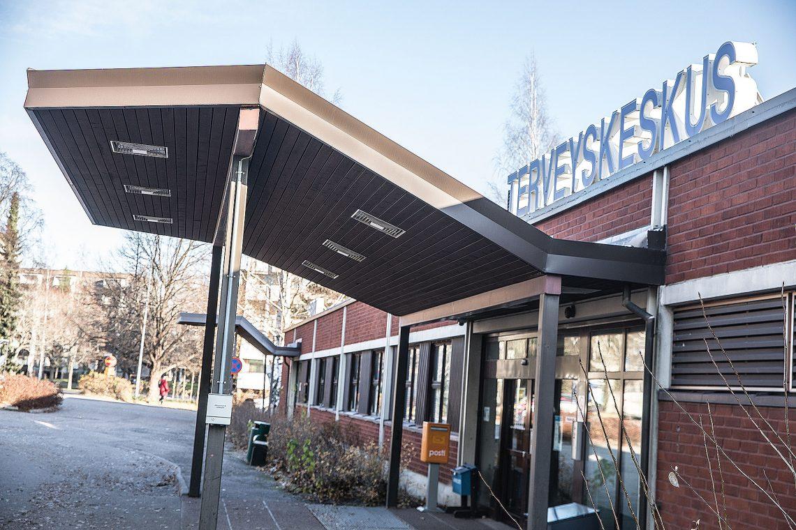 Nokian Terveyskeskus Laboratorio