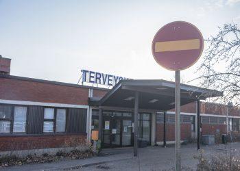 Osa Nokian terveyskeskussairaalan vuodeosastosta on evakossa Lempäälässä.
