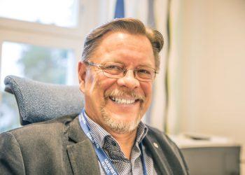Jukka Huilla.