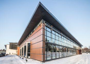 Monitoimi- ja kulttuuritalo halutaan kirjastotalon naapuriin Prisman tilatarpeista huolimatta.
