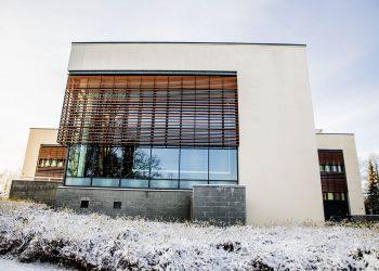 Ylöjärven kaupungintalo.