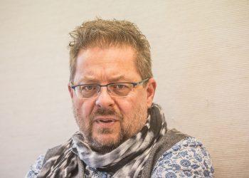 Sastamalan maankäyttöjohtaja Ilmari Mattila johdattaa kaupunkien suunnittelua uusille urille.