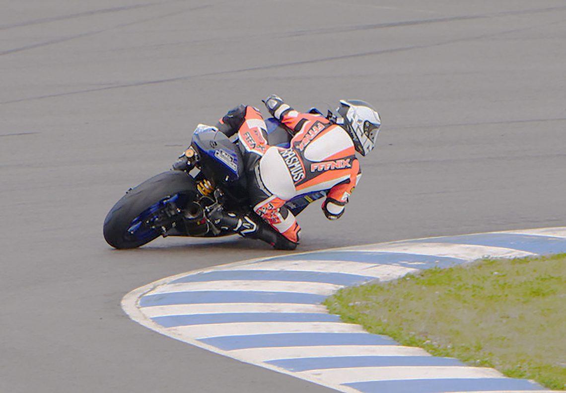 Kuva: Rasmus Nurmi racing
