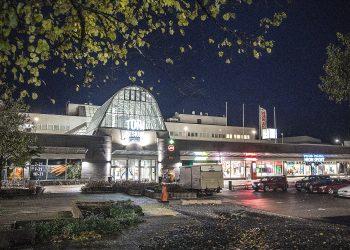 Cedras Oy toimii Torikeskuksen kolmannessa kerroksessa.