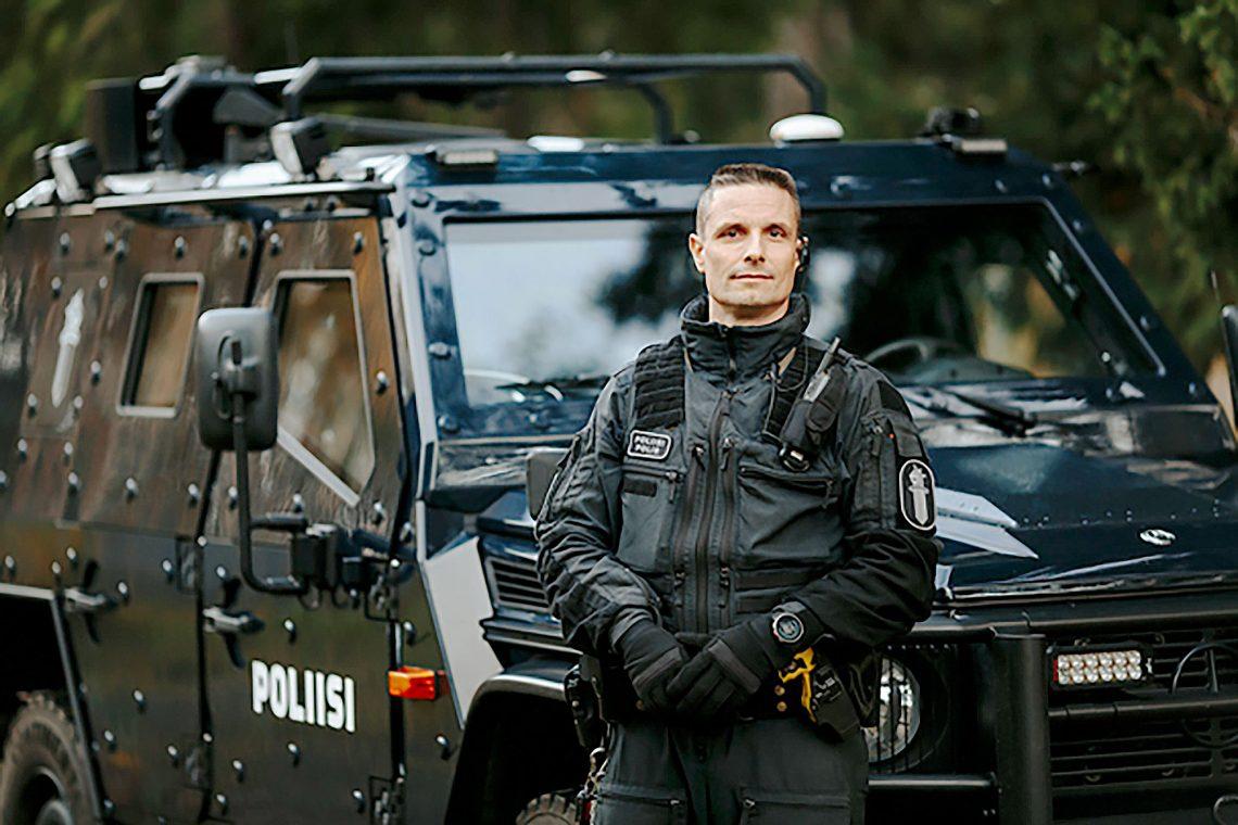 äänekoski Poliisi
