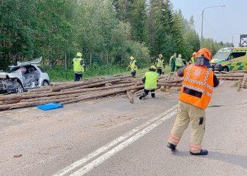 Kuva: Päijät-Hämeen pelastuslaitos.
